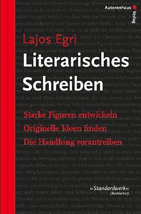 Kann man den Beruf Literaterlernen?
