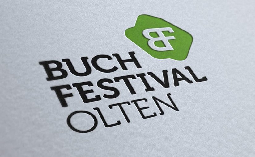 Festival statt Buchmesse